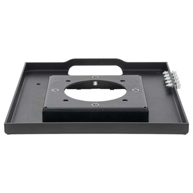 Rigtec Projector Plate Adapter for hanging / flying projectors