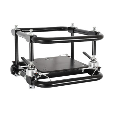 Barco Small Rental Frame (Adjustable)