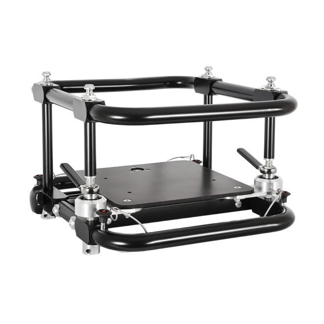 Barco Small Rental Frame (Adjustable)