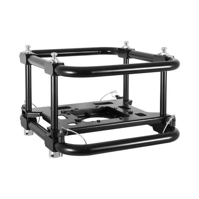 Barco Small Rental Frame (Basic)