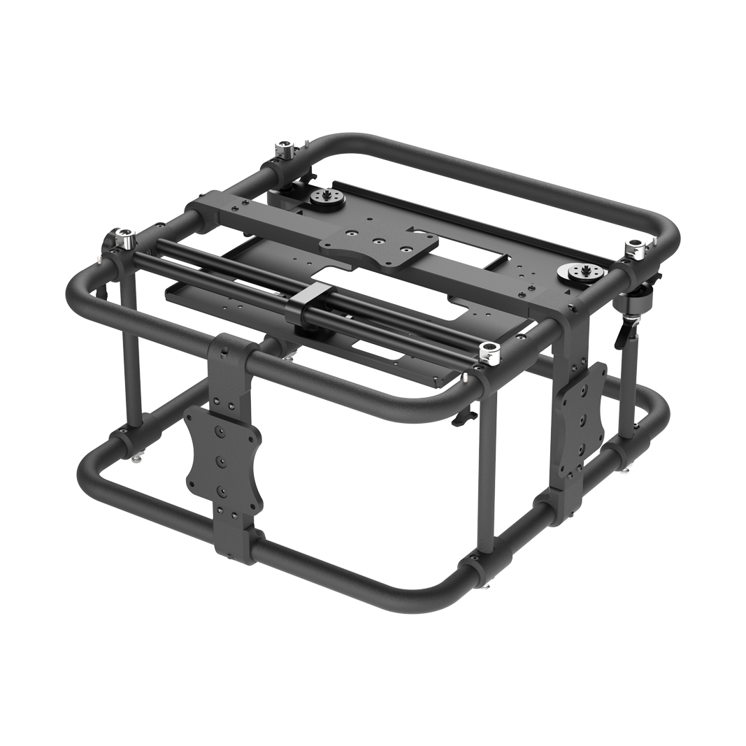 Rigtec Air Frame X-10 Projector Rental Frame Mounting Plates