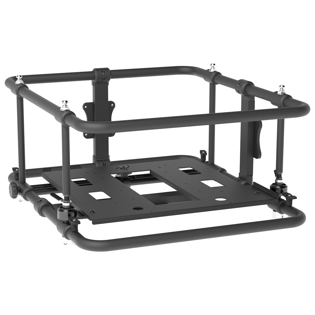 Rigtec Air Frame X-20 Projector Rental Frame