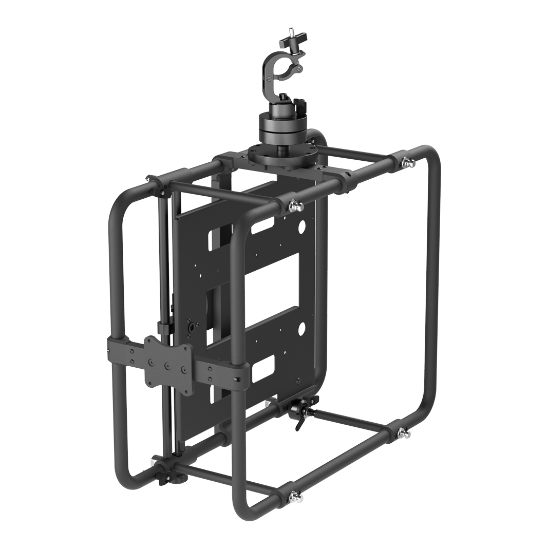 Rigtec Air Frame X-20 Projector Rental Frame Portrait Projection