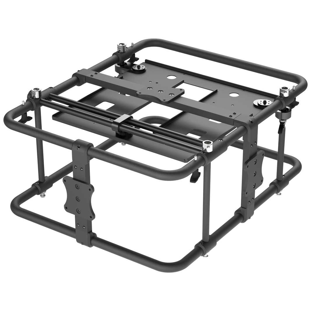 Rigtec Air Frame X-20 Projector Rental Frame Mounting Plates