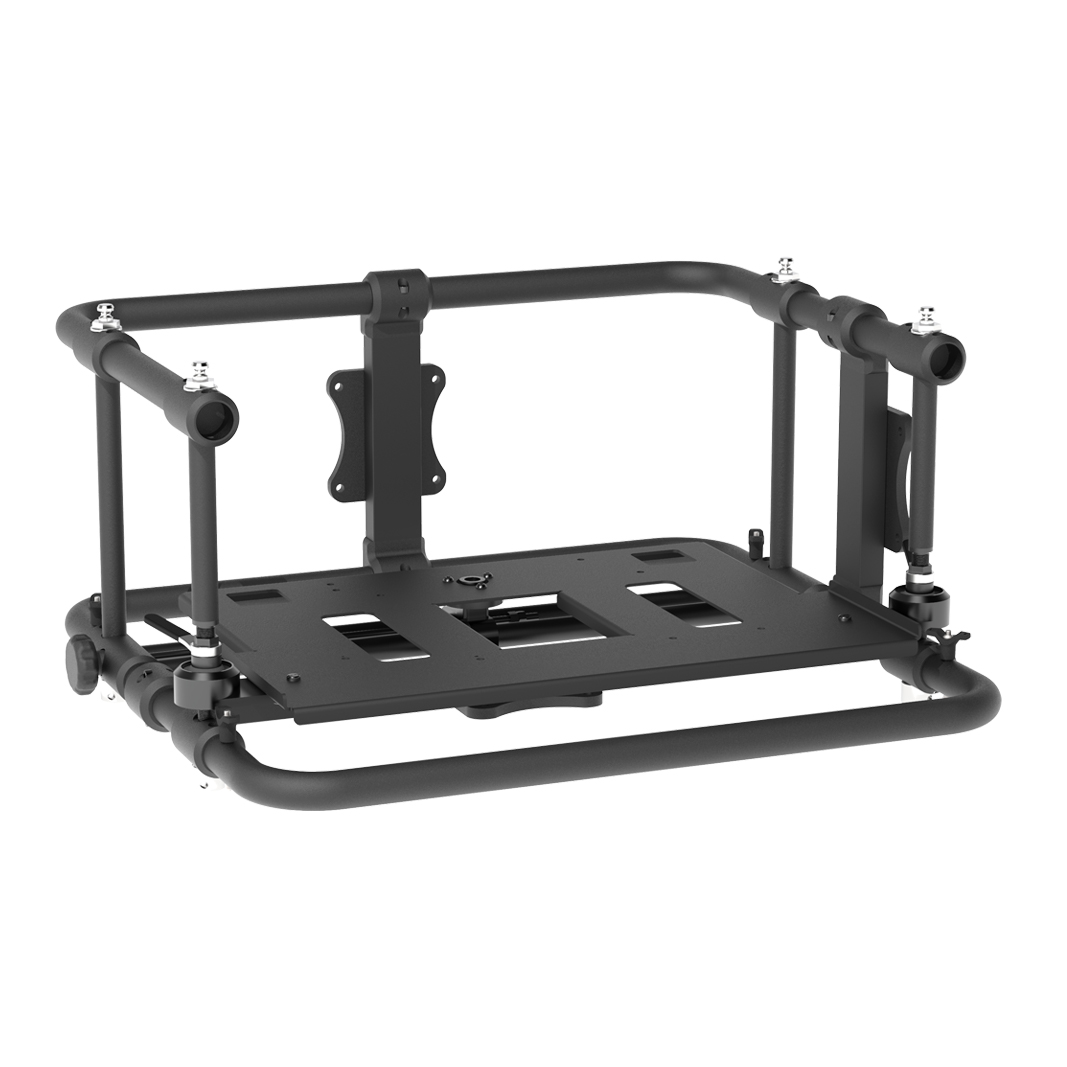 Rigtec Air Frame X-30 Projector Rental Frame Removable Front Bar