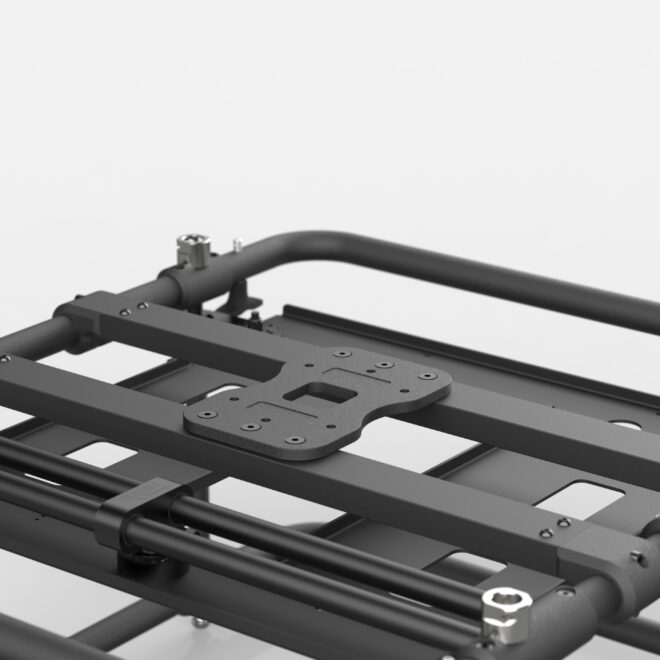 Rigtec Air Frame X-20 Projector Frame Mounting Plate