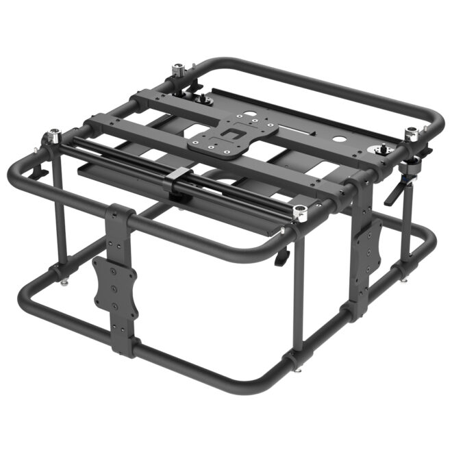 Rigtec Air Frame X-20 Projector Frame Mounting Points