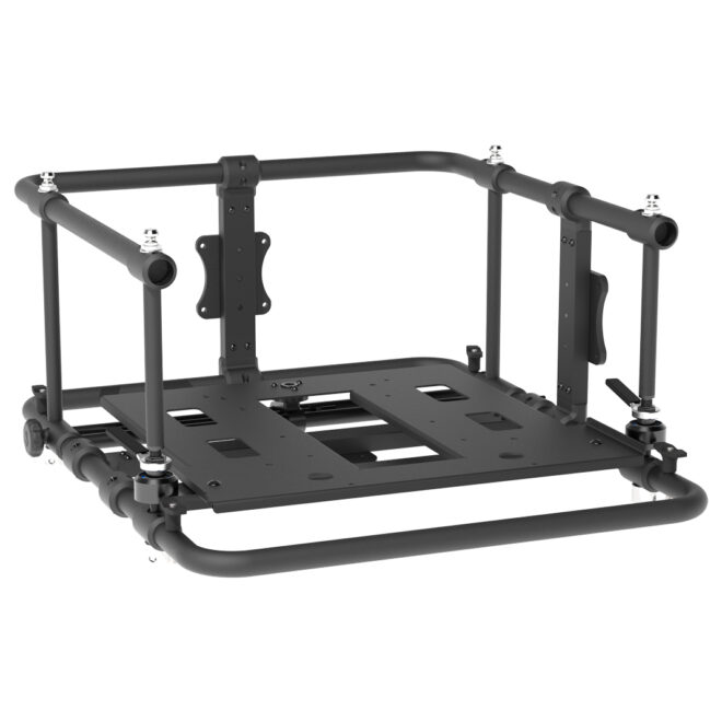 Rigtec Air Frame X-20 Projector Frame Removable Bar