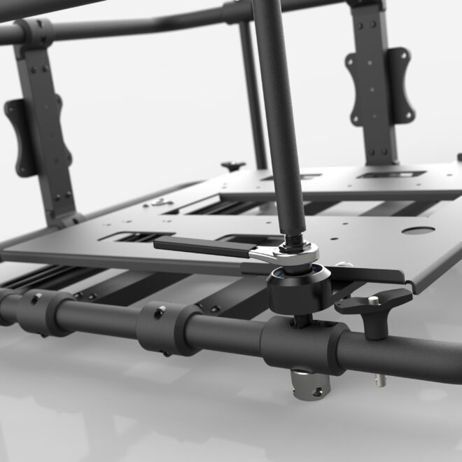Rigtec Air Frame X-20 Projector Frame Angle